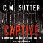 Captive audiobook by