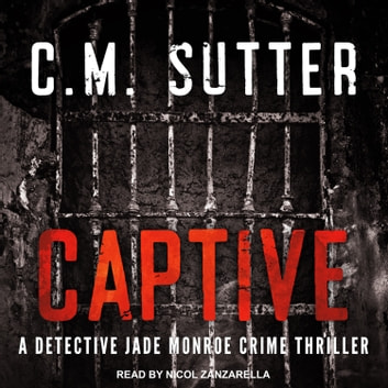 Captive audiobook by C.M. Sutter