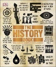 The History Book ebook by DK