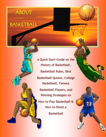Image of: Steph About Basketball Quick Start Guide On The History Of Basketball Basketball Rules Famous Quotes About Basketball Quick Start Guide On The History Of Basketball