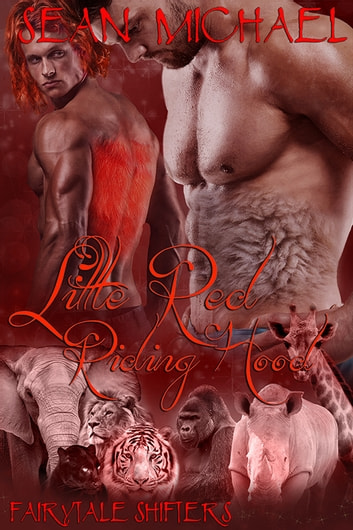 Little Red Riding Hood ebook by Sean Michael