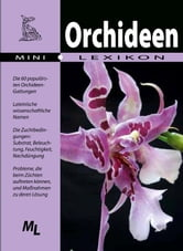 Orchideen - Mini-Lexikon - Lexikon ebook by