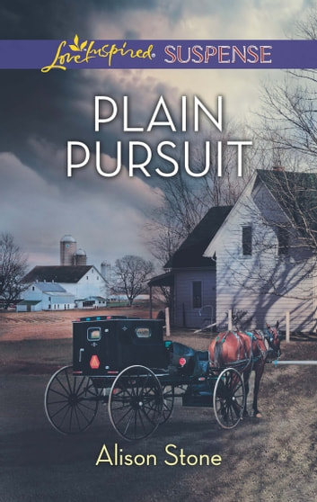 Plain Pursuit ebook by Alison Stone