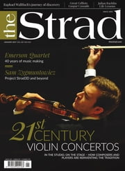 The Strad - Issue# 1 - Seymour magazine