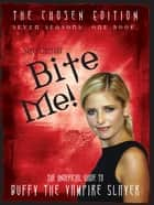 Bite Me! ebook by Nikki Stafford