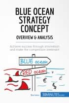 Blue Ocean Strategy Concept - Overview & Analysis - Achieve success through innovation and make the competition irrelevant ebook by 50MINUTES.COM