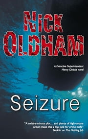 Seizure ebook by Nick Oldham