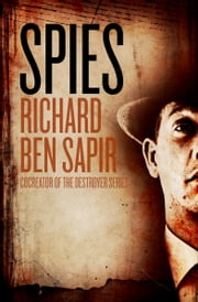 Spies ebook by Richard  Ben Sapir