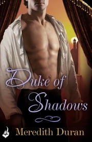 The Duke Of Shadows ebook by Meredith Duran