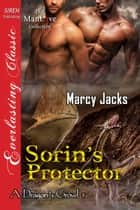 Sorin's Protector ebook by Marcy Jacks