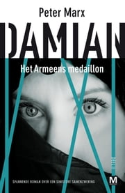 Het Armeense medaillon ebook by Peter Marx