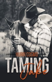 Taming Jake ebook by Hurri Cosmo