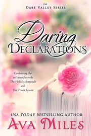 Daring Declarations ebook by Ava Miles