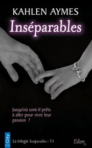 Inséparables ebook by Kahlen Aymes