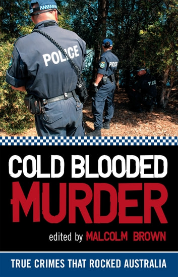 Cold Blooded Murder ebook by