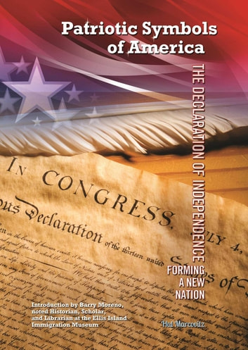 The Declaration of Independence - Forming a New Nation ebook by Hal Marcovitz