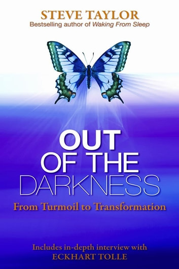 Out of the Darkness ebook by Steve Taylor