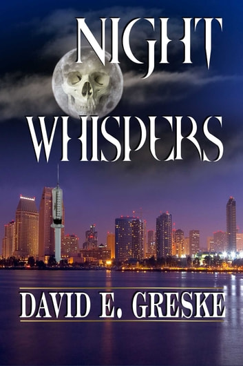 Night Whispers ebook by David E Greske