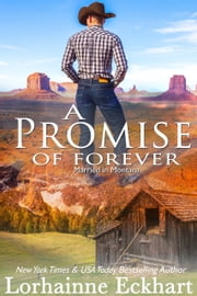 A Promise of Forever ebook by Lorhainne Eckhart