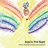 Angel In Your Heart ebook by Gustafson, Michele Charles