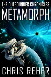 Metamorph ebook by Chris Reher