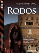 Rodos - Tecnomante 10 ebook by Valentino Peyrano