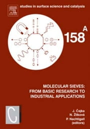 Molecular Sieves: From Basic Research to Industrial Applications: Proceedings of the 3rd International Zeolite Symposium (3rd FEZA) Prague, Czech Repu ebook by Cejka, Jiri