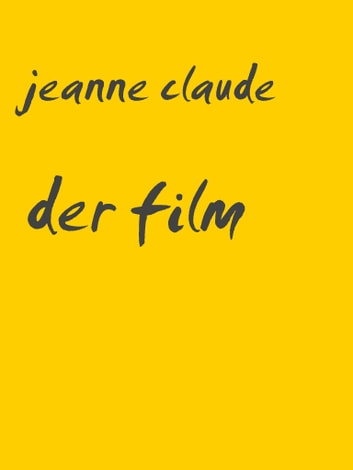der film - das casting ebook by jeanne claude