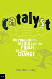 Catalyst ebook by King, Madonna