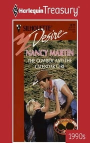 The Cowboy And The Calendar Girl ebook by Nancy Martin