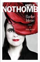 Barbe bleue ebook by Amélie Nothomb