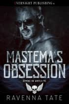 Mastema's Obsession ebook by Ravenna Tate