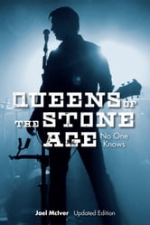 Queens of the Stone Age: No One Knows ebook by McIver,Joel