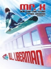 Mr. X and the Cog Train from Heaven ebook by W.L. Liberman