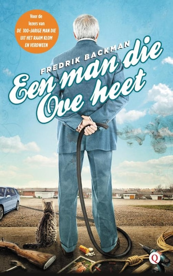 Een man die Ove heet ebook by Fredrik Backman