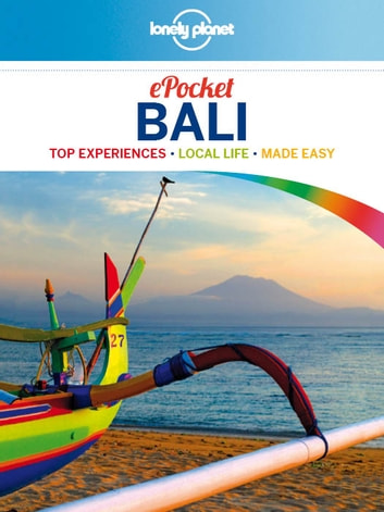 Lonely Planet Pocket Bali Pdf