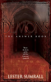 Demons The Answer Book ebook by Lester Sumrall
