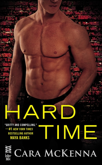 Hard Time ebook by Cara McKenna