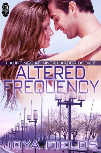 Altered Frequency ebook by Joya Fields