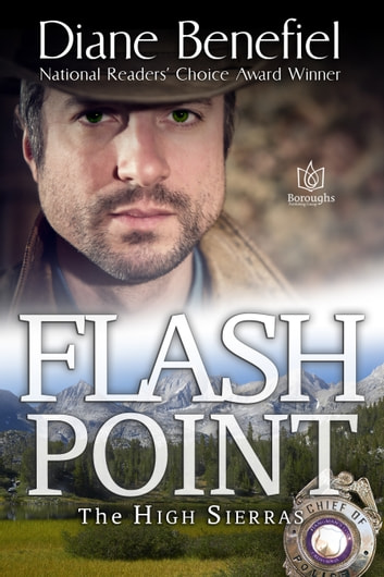 Flash Point eBook by Diane Benefiel