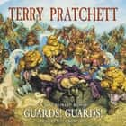 Guards! Guards! - (Discworld Novel 8) audiobook by Terry Pratchett, Tony Robinson