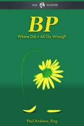 BP - Where Did it All Go Wrong? ebook by Paul Andrews