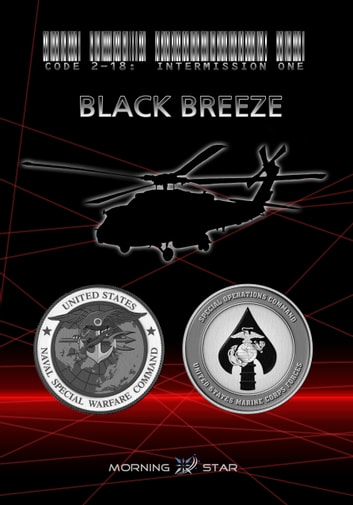 Code 2-18: Intermission One - Black Breeze (Racconto Technothriller) ebook by Morning Star Alliance