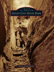 Giant City State Park ebook by Karen Sisulak Binder