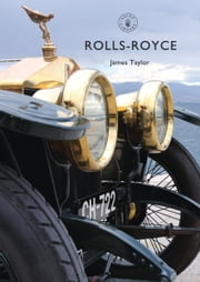 Rolls-Royce ebook by Mr James Taylor