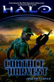 Halo: Contact Harvest ebook by Joseph Staten