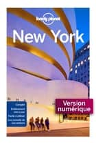 New York City - 10ed ebook by LONELY PLANET