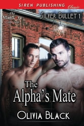 The Alpha's Mate ebook by Olivia Black
