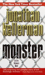 Monster - An Alex Delaware Novel ebook by Jonathan Kellerman