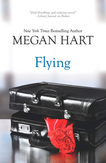 Flying ebook by Megan Hart